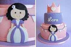 Princess Cake Lara
