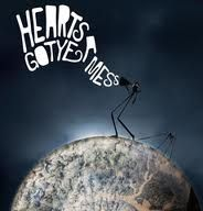 Gotye - Hearts A Mess  LoVe this video!