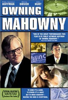Dan Mahowny (Philip Seymour Hoffman) is a mild-mannered bank manager with a nasty gambling habit and a job that gives him access to a $20 million account. Description from oldies.com. I searched for this on bing.com/images
