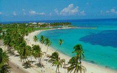 Isla San Andrés, lugar al que quiero ir :)