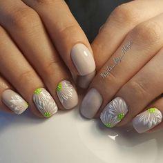Студия ногтевого сервиса в Самаре