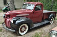 1947 chevrolet pickup trucks for sale | Collector GMC Trucks For Sale