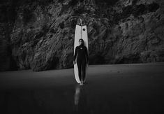 No waves.spent some quality time with a single but unavailable Retro Movement Log and Tim Wendrich was there to capture those special moments. Surf Bikini, Surfer Girls, Quality Time, Black And White Photography, Lady, Beaches, Surfing, Waves, Learn To Surf