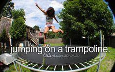 Jumpiiing..