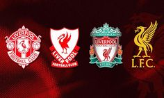 history in 4 steps Gerrard Liverpool, Ynwa Liverpool, Liverpool Champions, Liverpool Fans, Liverpool Players, Liverpool Badge, Liverpool Football Club, Football Team, This Is Anfield