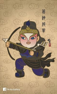 http://hitz.fm/Features/Trendings/hitz-at-the-Movies/Marvel-Superheroes-Avengers-Chinese-Opera-Characte Hawkeye