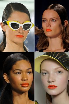 Orange! Summer of 2014...Bring it
