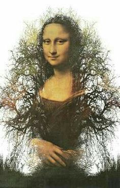Mona with her Jewellery Mona Lisa Parody, Mona Lisa Smile, Different Points Of View, Renaissance Artists, Classic Image, Italian Artist, Cultura Pop, Cool Pictures, Street Art