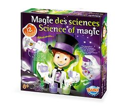 Buki - 2148 - Jeu Scientifique - Magie Des Sciences Buki http://www.amazon.fr/dp/B00W7DRADS/ref=cm_sw_r_pi_dp_oVBxwb0ZKD5GZ