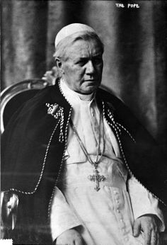 Aug 20, 1914: Pope Pius X, the head of the Catholic Church since Aug. 4, 1903, dies of a heart attack at age 79 in Vatican City. Born Giuseppe Melchiorre Sarto in Riese, Italy (then the Austrian Empire), Pius was known for promoting traditional devotional practices and orthodox theology, rejecting more modern interpretations of Catholic doctrine. He also was the first to publish the Code of Canon Law, which collected the laws of the church into one volume for the first time. After his…