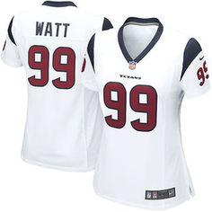 a67bb69de DeAndre Hopkins Houston Texans Nike Youth Game Jersey - White