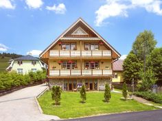 Penzion Enrico, Ždiar – ceny aktualizovány 2019 Home Fashion, Cabin, Mansions, House Styles, Home Decor, Switzerland, Objects, Decoration Home, Manor Houses