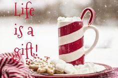 Accentuate the Positive This Holiday Season