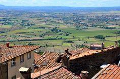 1Cortona Italy S.Tuscony