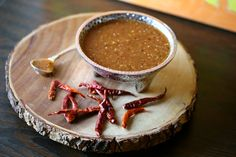 Toasted Chile de Arbol Salsa I posted a photo on instagram recently with a resolution to eat more salsa. What I should have said is, I want to share more salsa recipes with you. I get it you want to mas salsa – I read all of your emails, thank you. And frankly I don't …