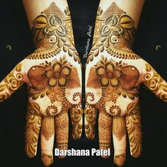 Khafif Mehndi Design, Floral Henna Designs, Indian Henna Designs, Modern Mehndi Designs, Dulhan Mehndi Designs, Wedding Mehndi Designs, Mehndi Design Pictures, Beautiful Mehndi Design, Dubai Mehendi Designs