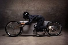 JAWA 350: LA JAWA SPRINT STEAMPUNK DE URBAN MOTOR