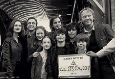 Potter and Weasley Family Harry Potter Ginny Weasley Potter Ron Weasley Hermione Granger Weasley- sooo cute!