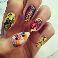 EDC Nails | Salon Fanatic