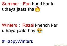 Funny Picture Summer And Winter Wakeups | Pak101.com