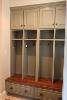 1000 Images About Our Mud Rooms Lockers Cubbies On