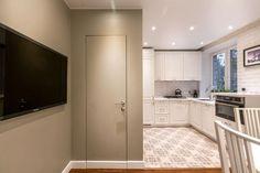 Cum sa abordezi o amenajare pentru un apartament de 3 camere si 54 mp- Inspiratie in amenajarea casei - www.povesteacasei.ro