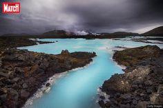Islande: le grand frisson