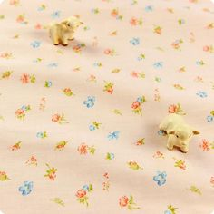 My Fabric House | Buy Cotton Fabric Meter Ditsy Fat Quarter £2.99