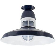Brisbane Flush Mount Pendant Light | Barn Light Electric