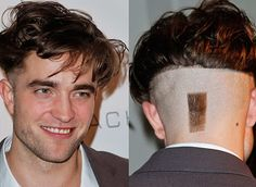 Worst Celebrity Hairstyles - No Excuses. But what is THAT? The horror!