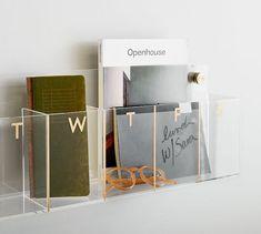 Home Office Furniture Design, Modular Walls, Wall Organization, Storage, Home Decor, Purse Storage, Decoration Home, Room Decor, Larger