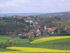 Rickmeier Old Country - Almena, Lippe-Detmold, North Rhine-Westphalia, Germany