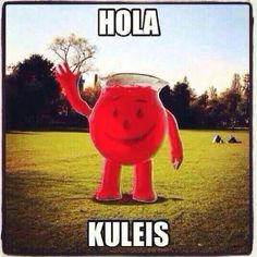 No seas Kulei!