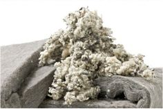 Wool is also not irritating to the respiratory system or the skin like fiberglass, because of the larger size of the individual fibres. It can absorb and break down indoor air pollutants