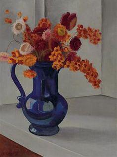 George Ault - Auction lot details - Artist auction records