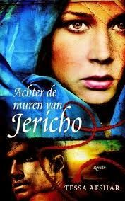 Look Around The Corner: Achter de muren van Jericho