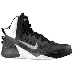 1df9c351f2a5 Nike Zoom Hyperfuse 2013 - Men s - Basketball - Shoes - White Black Foot  Locker