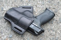 Smith & Wesson hit the ball out of the park with their M&P series of pistols. Great pistols deserve great holsters, but more importantly you Concealment Holsters, Ruger Lcp, Smith N Wesson, Personal Defense, Leather Holster, 2nd Amendment, Concealed Carry, Pistols, Hand Guns