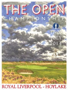 The Open - Royal Liverpool GC, Hoylake (2004)