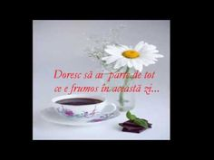 Felicitare Muzicală Buna dimineața la cafea🎵 - YouTube Motto, Tableware, Youtube, Parts Of The Mass, Fotografia, Dinnerware, Dishes, Place Settings, Mottos