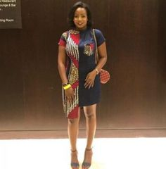 The best collection of 2018 most stylish ankara designs you've been looking for. We have them complete stylish ankara designs 2018 here Ankara Short Gown Styles, Short African Dresses, Trendy Ankara Styles, African Print Dresses, Short Gowns, African Fashion Ankara, Latest African Fashion Dresses, African Print Fashion, Africa Fashion