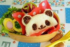 チョコ!?パンダサンド&甘酒の素でヘルシーチョコサンドレシピ by よっちママさん | レシピブログ - 料理ブログのレシピ満載!