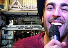 #MarcoASanremo: Ammirevoli qualità interpretative, voce bellissima ed una personalità artistica non comune...un vero animale da palcoscenico. Marco Mengoni lascerà il segno a #Sanremo2013!  http://youtu.be/Ux9vz9_W9fk