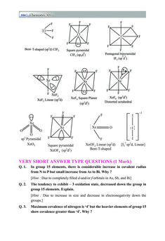 Class 12 Chemistry The P-Block Elements - Get here the Notes for Class 12 The P-Block Elements. Candidates who are ambitious to qualify the Class 12 with good s Chemistry Class 12, Class 12 Maths, 12th Maths, Chemistry Notes, Can Plan, How To Plan, Swami Vivekananda, Study Hard