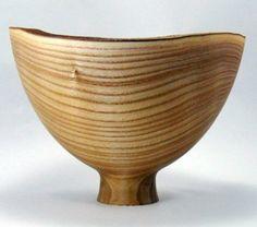 Greg Gallegos - northern catalpa wood