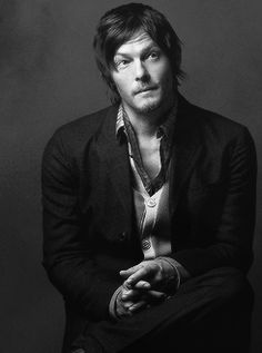 Yes, this is on the correct board... I would like you to get me #NormanReedus for my Birthday-or Christmas-or Easter... Any holiday will do...