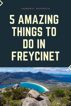Looking for things to do in Freycinet National Park, Tasmania? From Wineglass Bay, Hazards Beach, to Cape Tourville Lighthouse! Learn about them here! Tasmania Road Trip, Tasmania Travel, Storm Photography, Photography Tips, Nature Photography, Australia Travel Guide, Amazing Things, Amazing Places, Queensland Australia