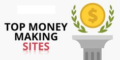 Best List of Top Money Making Websites 2017. Top Faucets, PTC Sites, HYIPs, Mining Sites, Forums, etc. Submit and Promote Your Earning Site for Free.