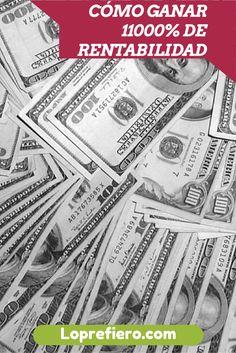 Os presentamos la historia de alguien que gano 11.000% de rentabilidad en 1 año, Larry Williams.