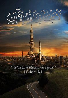 Verse – İlknur Dede – Join the world of pin Allah Islam, Islam Muslim, Islam Quran, Quran Wallpaper, Love In Islam, Islamic Wall Art, Islamic Gifts, Islam Religion, Islam Facts